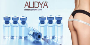 Alidya tratamiento anticelulitico