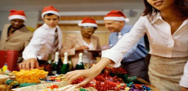 Como recuperarse de fiestas navideñas